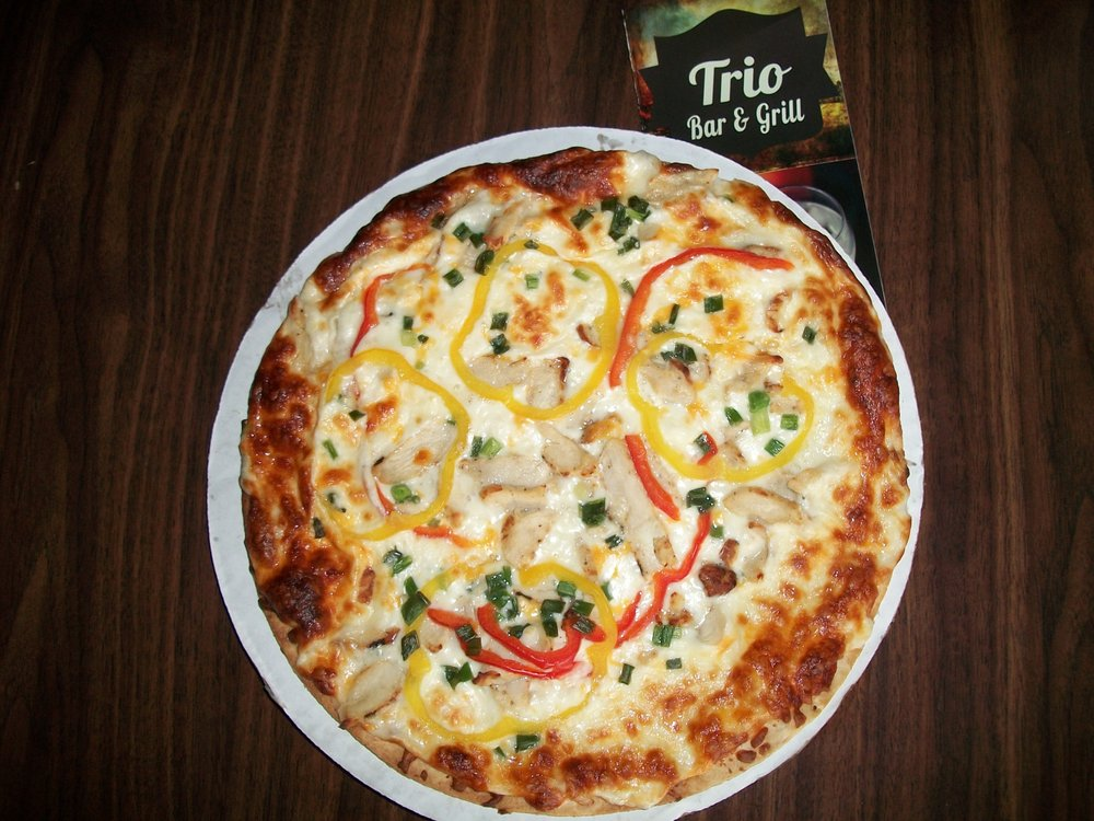 Trio Bar & Grill: 313 Center St, Enderlin, ND