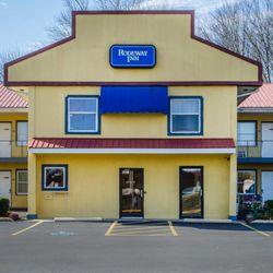 Photo Of Rodeway Inn Lewisburg Pa United States
