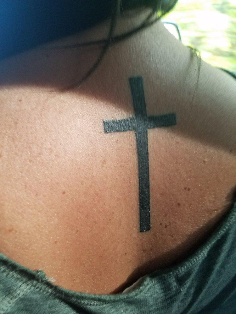 Next Generation Tattoo & Body Piercing: 121 N Main St, Galax, VA