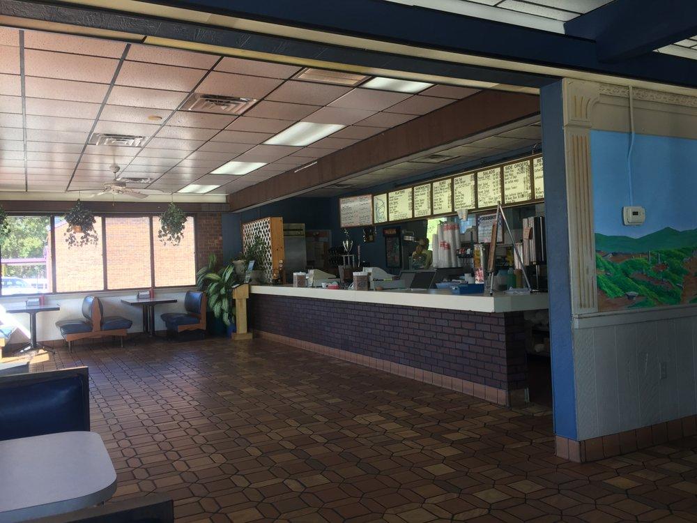 Apollos Sandwiches and Subs: 1344 N Church St, Burlington, NC