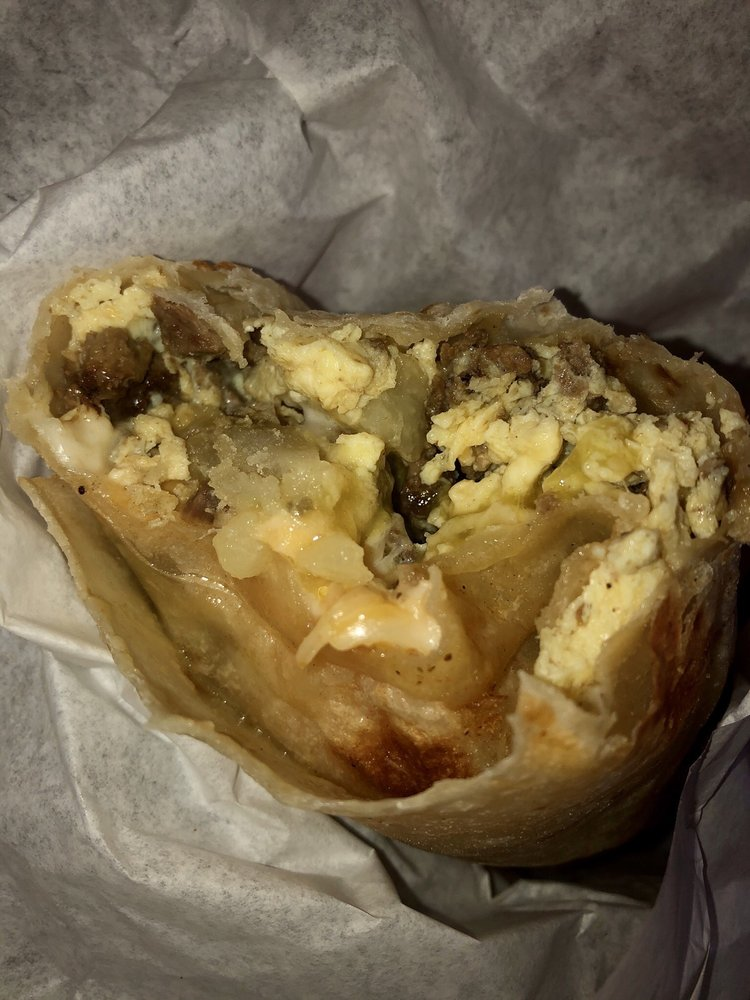 Arsenios Mexican Food
