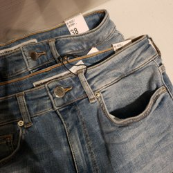 Boys' Clothing (newborn-5t) Lot 3 Zara Guess Boy Shorts Jeans 3-4 Refreshing And Beneficial To The Eyes