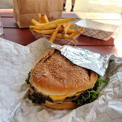 THE BEST 10 Burgers near University District, Seattle, WA