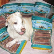 best bully sticks 11 photos 37 reviews pet stores. Black Bedroom Furniture Sets. Home Design Ideas