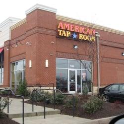 American Tap Room Closed 12 Reviews American