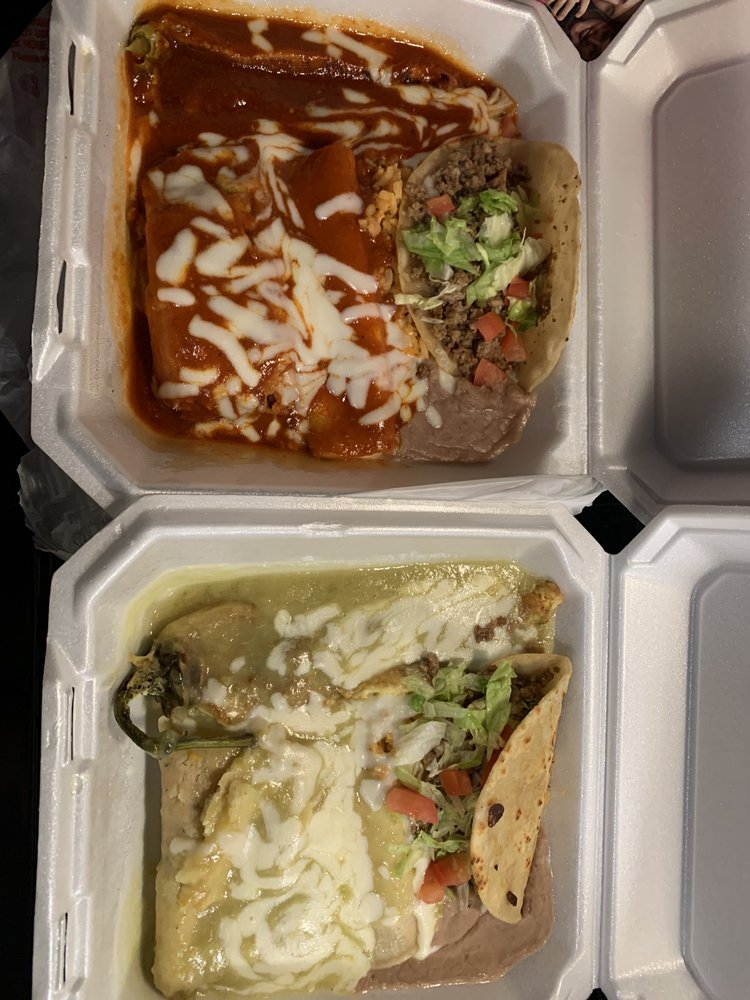 Benji's Restaurant: 821 W Pine St, Deming, NM