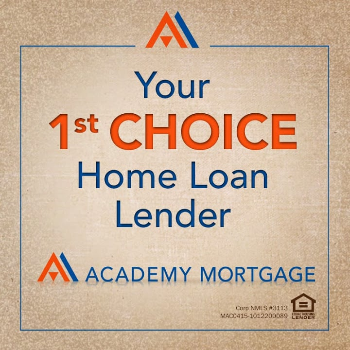 Academy Mortgage - Tumwater