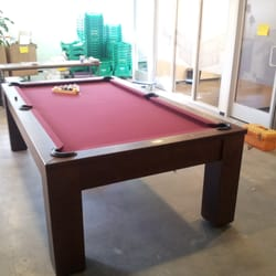 Merveilleux Photo Of Seattle Pool Table Movers   Tacoma, WA, United States. Pool Table  ...