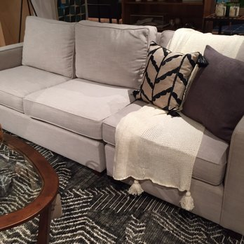 Photo Of West Elm   Roseville, CA, United States. Henry Sofa