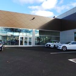Nashua Hyundai - 13 Reviews - Car Dealers - 140 Daniel Webster Hwy