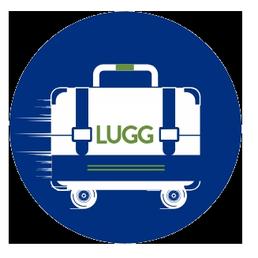Lugg Nola - Luggage Storage - Little Woods, New Orleans, LA