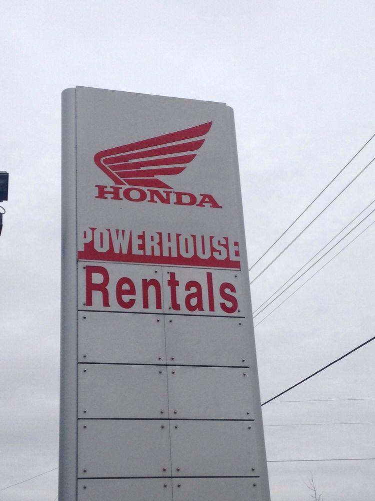 DeSoto Honda