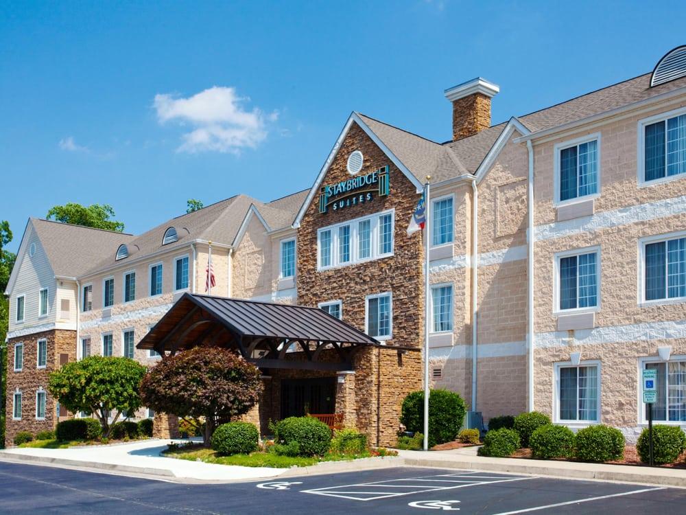 Staybridge Suites Raleigh-Durham Apt-Morrisville - 2019 All You Need