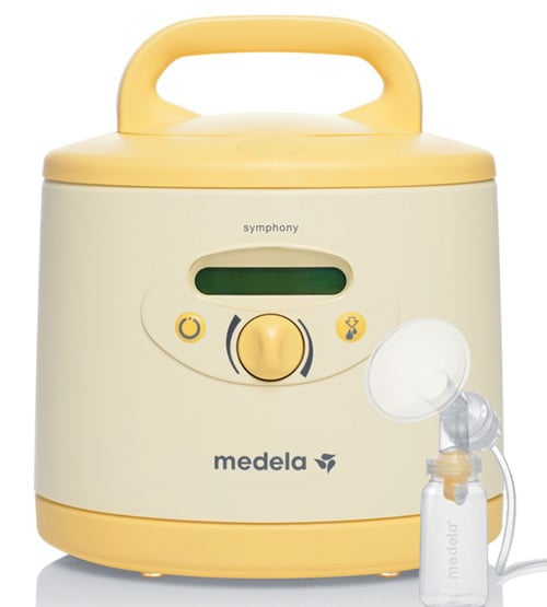 Medela Breast Pumps Advanced breastpumps and