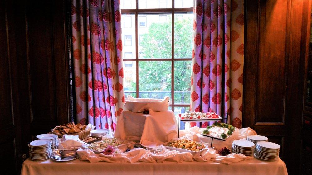 Creative Foods Catering: 15 Kitchawan Rd, Carmel, NY