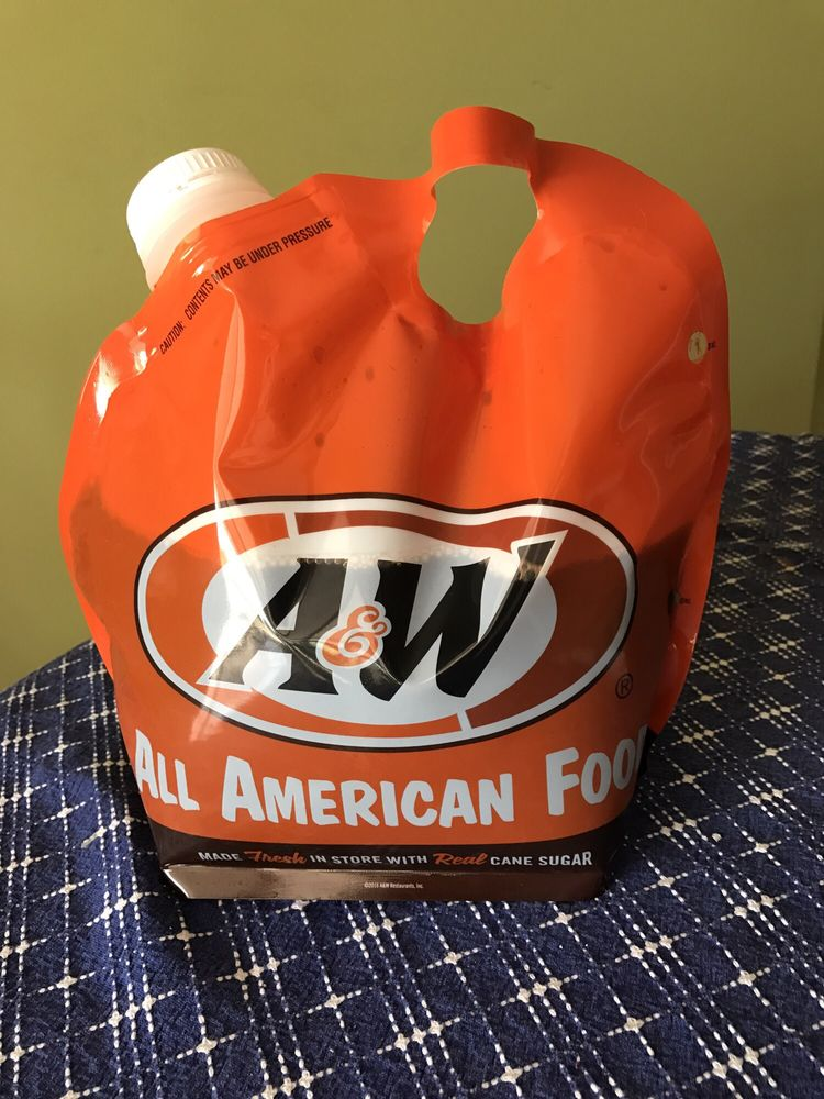 A&W All American Food: 2929 S Toltec Rd, Eloy, AZ