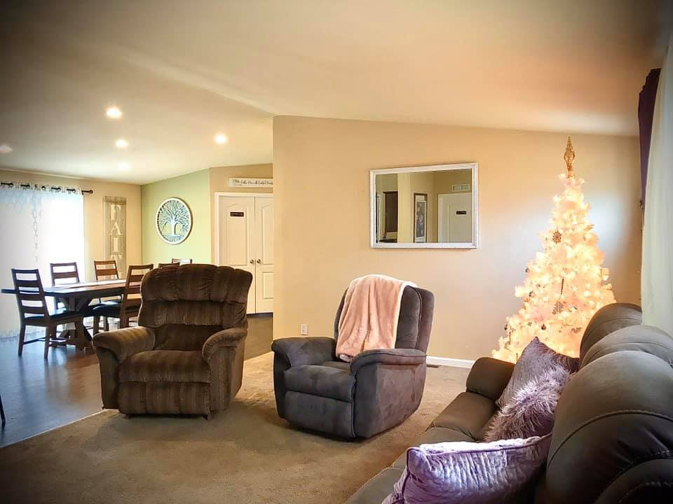 Graceful Serenity Adult Family Home: 309 N 22nd Ave, Pasco, WA