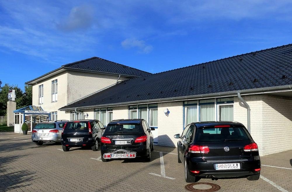 Top Motel Sassnitz | Gewerbepark 6, 18546 Sassnitz | 038392 510