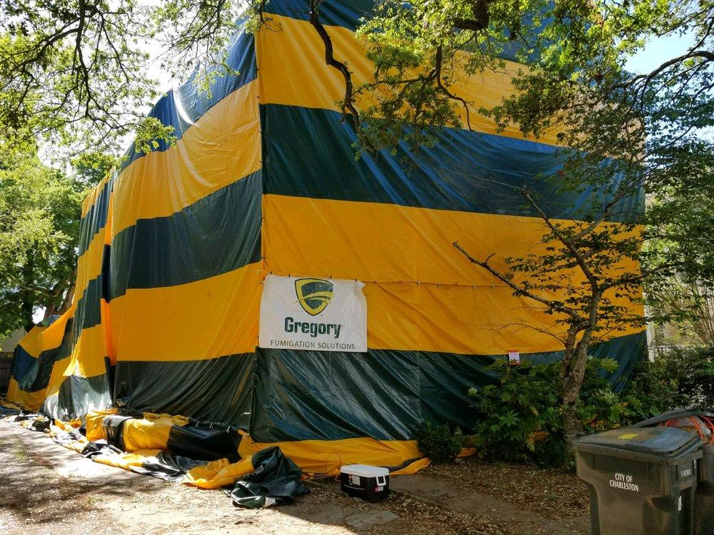 Gregory Pest Solutions: 102 Dorchester Manor Blvd, North Charleston, SC