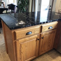 Countertop Solutions Installation 1314 Erie St Kansas City Mo Phone Number Yelp