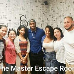 The Master Escape Room 29 Photos Amp 35 Reviews Escape