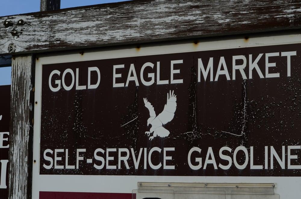 Gold Eagle Market No 2: 11269 Loma Rica Rd, Marysville, CA