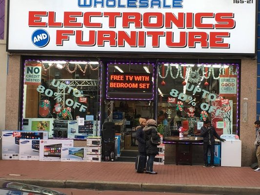 Wholesale electronics furniture
