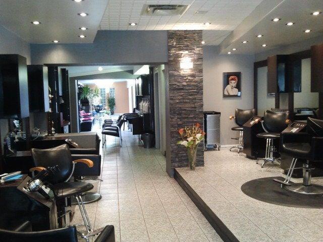 Sunsera salons soins de la peau 716a 2nd avenue n for 2nd avenue salon