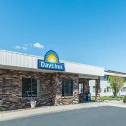 Photo Of Days Inn Glendive Mt United States