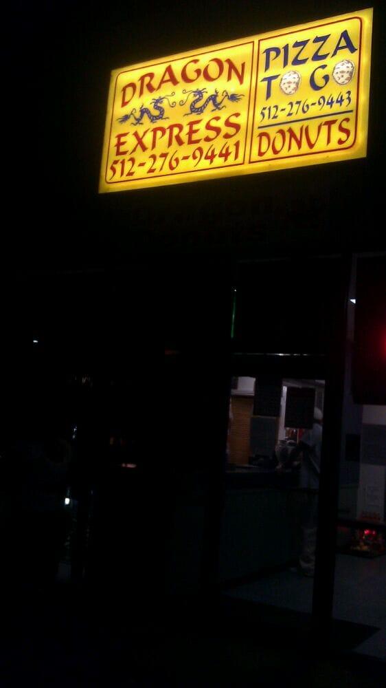 Pizza To Go: 14300 Fm 969, Austin, TX