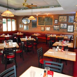 Photo Of Sunset Grill Ithaca Ny United States The Dining Room Is