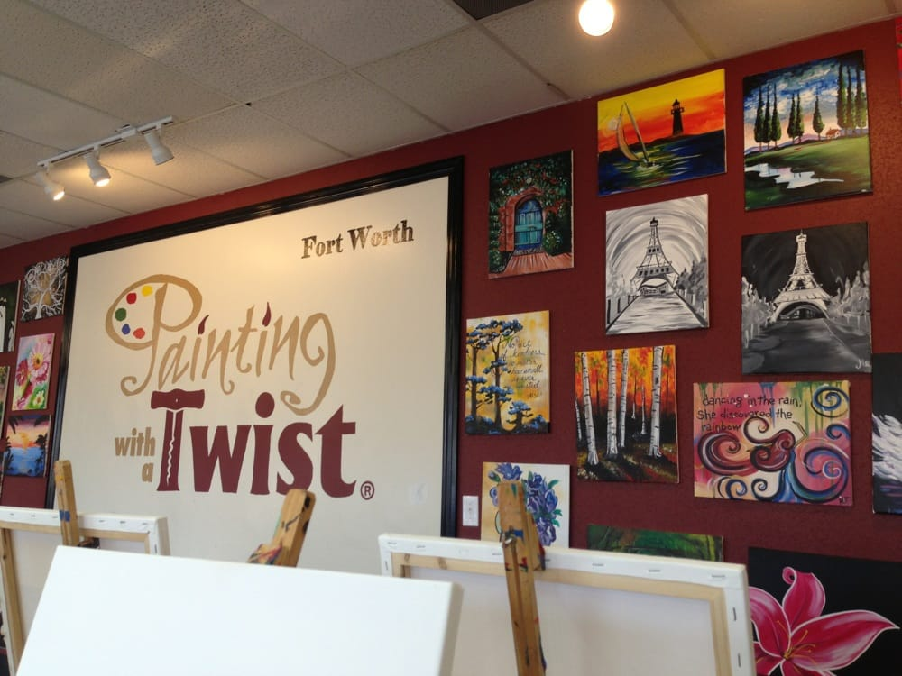 painting with a twist 19 photos 15 reviews art