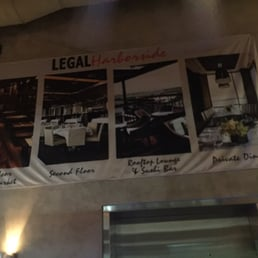 Photos For Legal Harborside Floor 3 Roof Deck Yelp