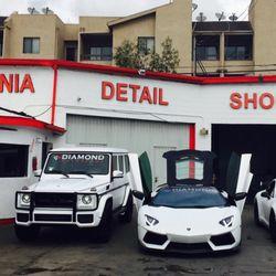 Car Detail Shop >> California Detail Shop 201 Photos 150 Reviews Car Wash