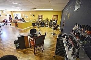 L A Beauty Boutique & Day Spa: 18557 Maple St, Lake Ann, MI
