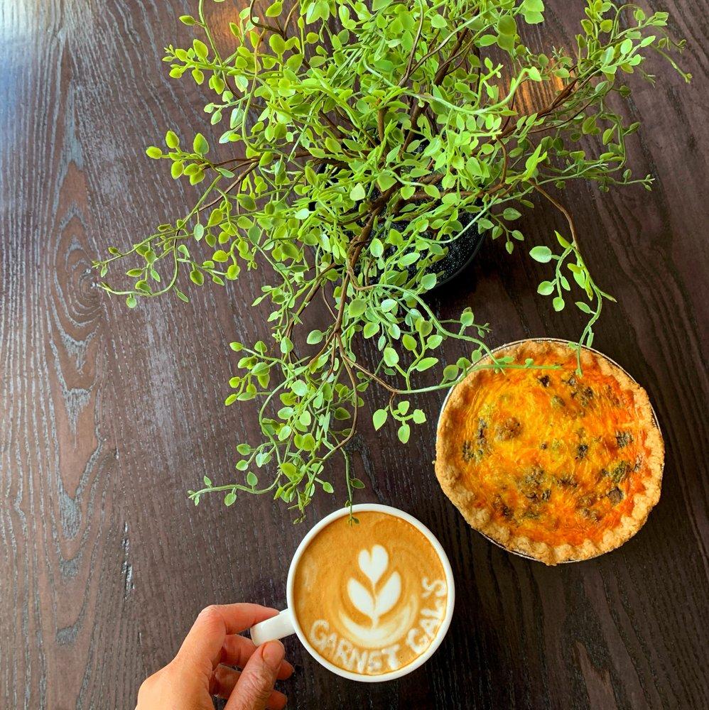 Garnet Gal's Coffee Shop & Bakery: 2770 Lenox Rd NE, Atlanta, GA
