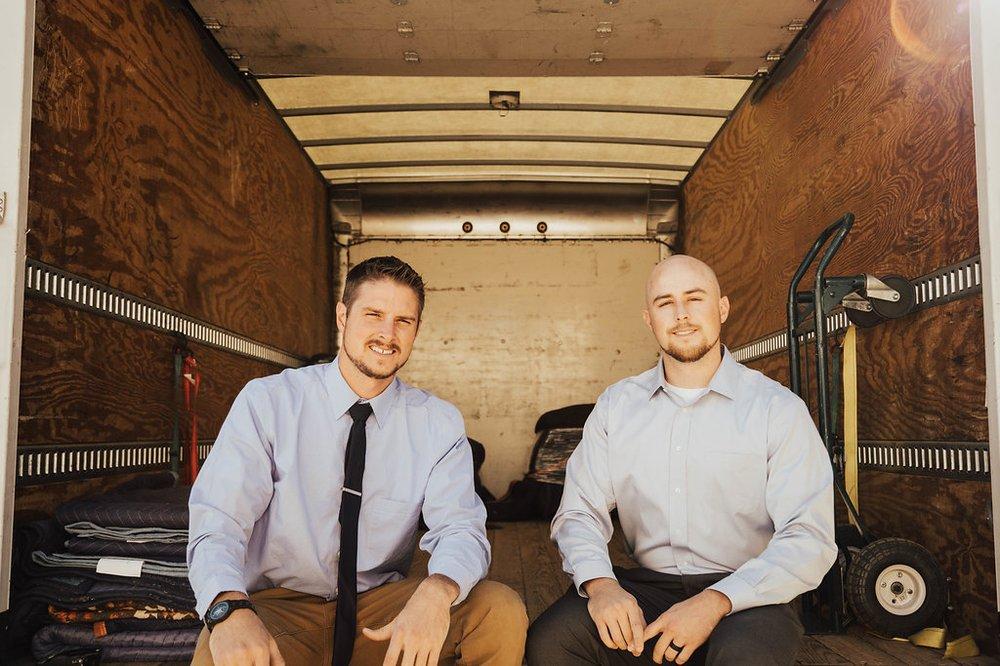 Military Brothers Moving: Yuma, AZ