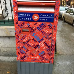 Canada post office post offices 324 rue de castelnau e villeray photo of canada post office montreal qc canada diy solutioingenieria Choice Image
