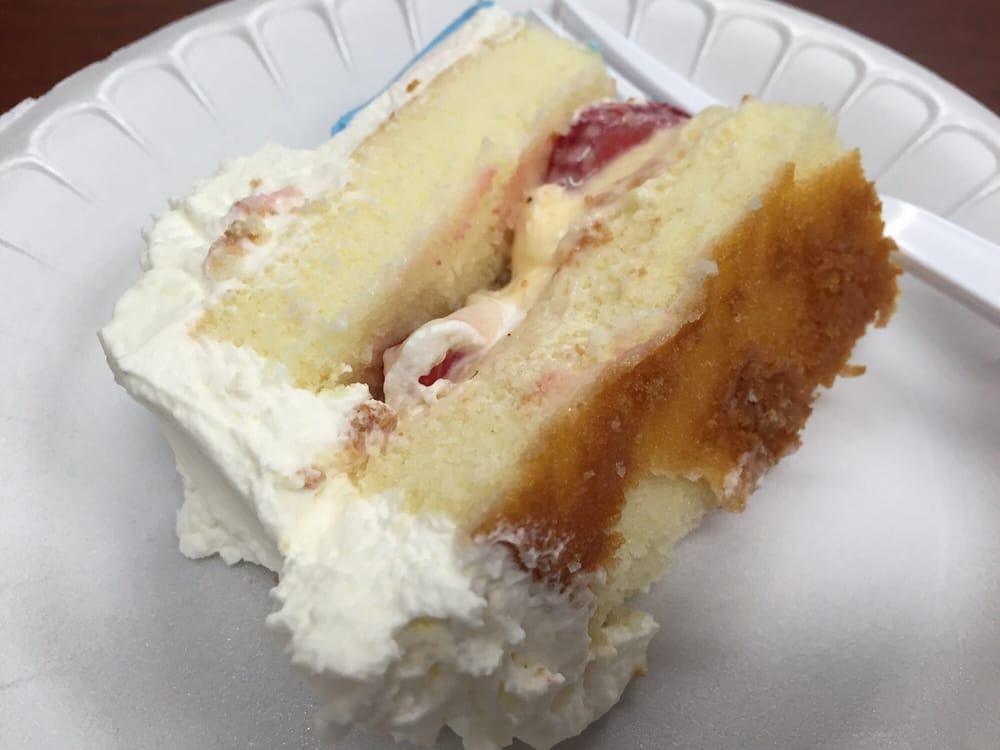 Safeway Cake Flavors