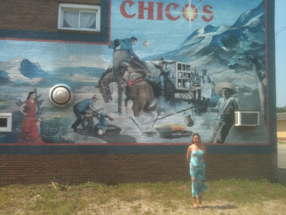 Chico's Mexican and American Restaurant: 2418 W Western Ave, South Bend, IN