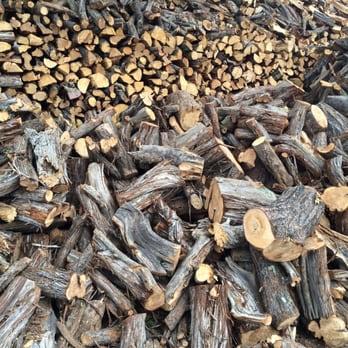 A 1 Firewood Firewood 3134 Bridge Blvd Sw Barelassouth Valley