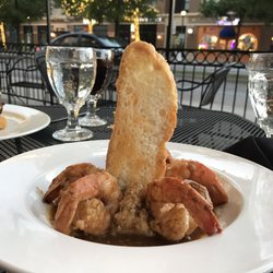 Photo Of Nola Grill Frisco Tx United States Shrimp And Grits