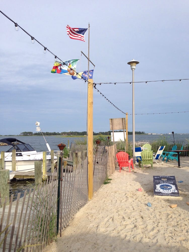 Seaside Bar & Grill