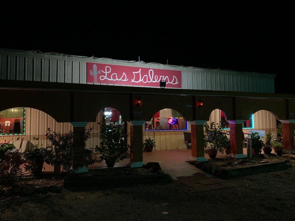 Las Galeras: 1019 W Lawrence Harris Hwy, Slocomb, AL