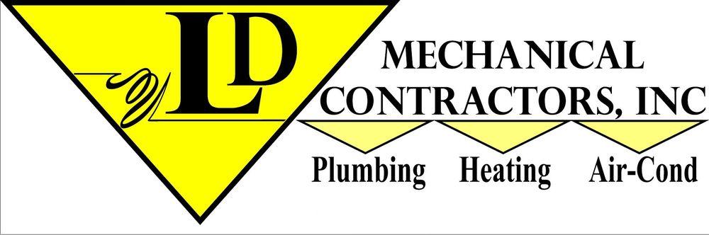 L D Mechanical Contractors: 4721 N County Rd 2200 E, Charleston, IL