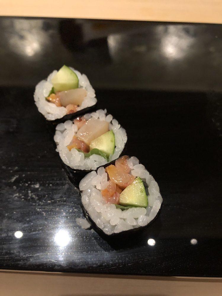 Sushi Wakon