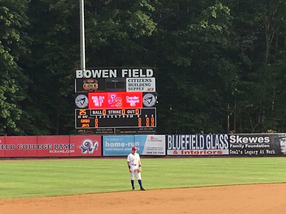 Social Spots from Bowen Field