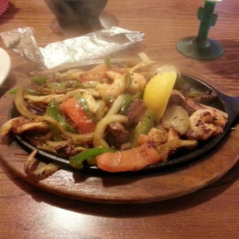 Mexican Food Danville Ky