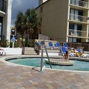 It Was Photo Of Ocean Park Resort Myrtle Beach Sc United States