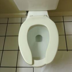Photo Of Windsurfer Hotel Myrtle Beach Sc United States Toilet Lid Broken
